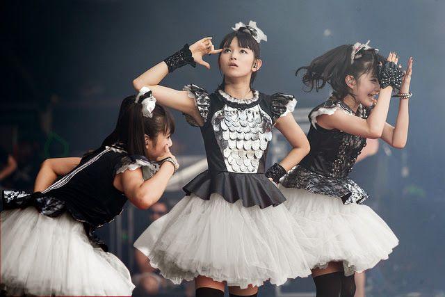 Babymetal Central : Photo