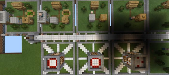 There is no need of going to the cinema; you can enjoy a preset 3D animation right at home with this amazing map. In comparison with other 3D movies, 3D animator studio map is more impressive. Although the map is simple, it looks cool in different angles.  With about 10 seconds of lasting, it... http://mcpebox.com/3d-animator-studio-redstone-map-minecraft-pe/