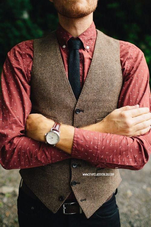 I found some amazing stuff, open it to learn more! Don't wait:http://m.dhgate.com/product/2016-vintage-brown-tweed-vests-wool-herringbone/384996101.html