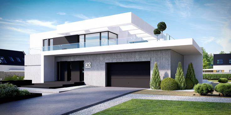 Grundriss Bauhaus...minimal♥