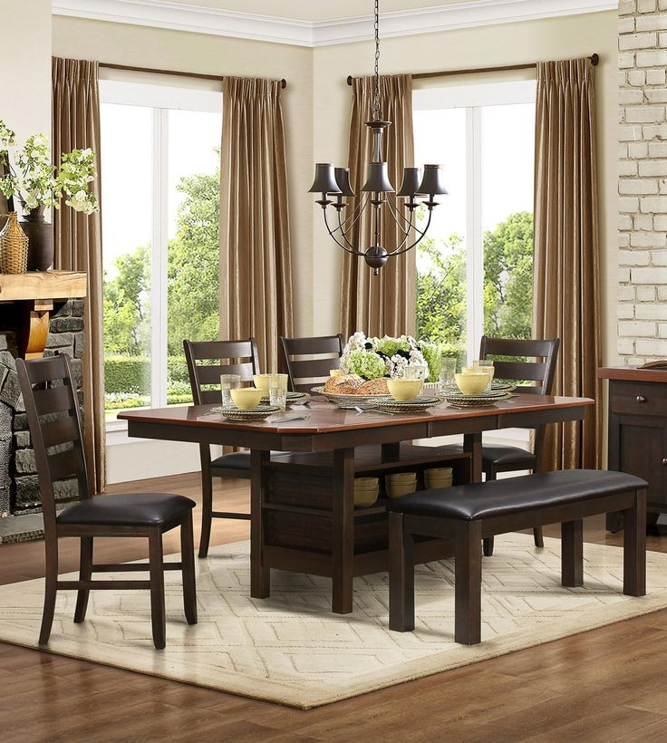 What Do You Think About This DiningRoom Set Love It Or Hate