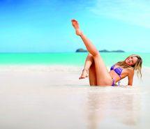 Вдохновляющая картинка искусство, барби, пляж, бикини, светлые волосы. Разрешение: 1200x811. Найди картинки на свой вкус!