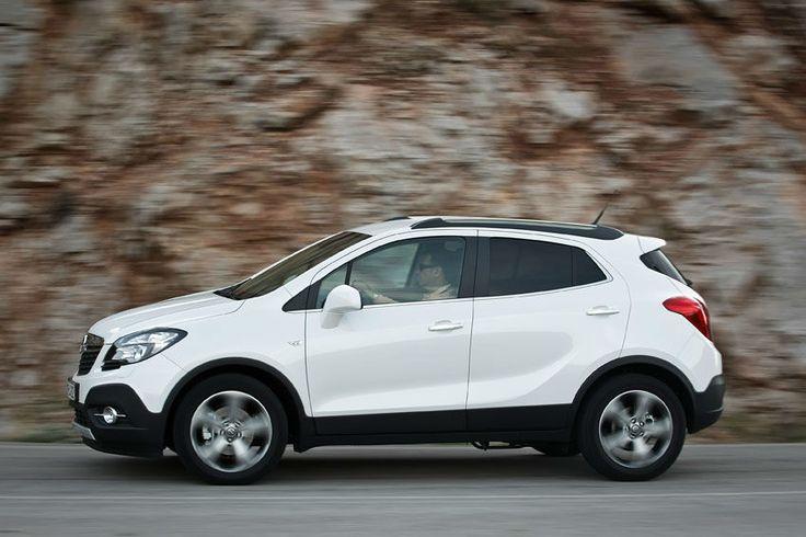 Opel Mokka - http://carsmag.us/opel-mokka/
