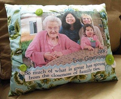 Gifts for Grandma!