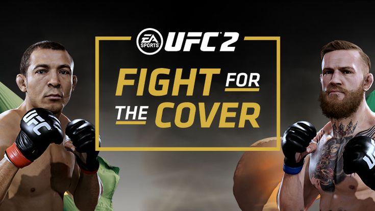 2016 marquera la sortie d'UFC 2, la seconde adaptation de la franchise sportive par Electronic Arts. Ce jeudi, l'éditeur annonce qu'en plus de Ronda Rousey déjà annoncée il y a peu, un autre sportif figurera sur la jaquette du jeu. Cette fois on ne vous demande pas de voter pour votre combattant préféré puisque celui-ci sera celui qui remportera le combat qui oppose Jose Aldo à Conor McGregor.