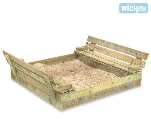 wickey sandpit flip