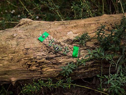 Bash-arT / Regina verde