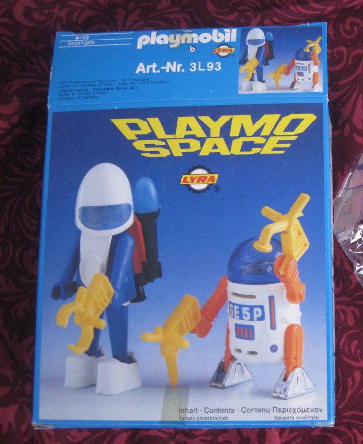 Playmobil  3L93 Playmospace Lyra