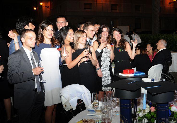 Festa di Laurea A.A. 2013/2014