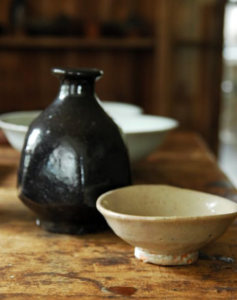 Shigeyoshi and Yuriko MoriokaGorgeous Ceramics, De Sake, Pottery Obsession, Bol Japonais, Inspiration Boards, Contemporary Ceramics, Joc, Yuriko Morioka, Design Looks