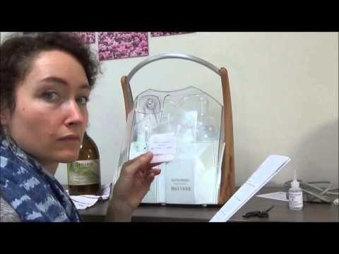 Elodie Joy est blogueuse sur le site Sirène Bio. Elle a testé le Bol d'air Jacquier pendant 1 mois et explique simplement les bienfaits de la méthode, sa mis...