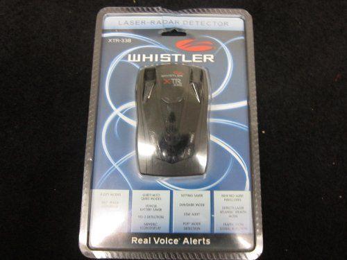 Whistler Xtr-338 Laser-radar Detector - http://www.caraccessoriesonlinemarket.com/whistler-xtr-338-laser-radar-detector/  #Detector, #LaserRadar, #Whistler, #Xtr338 #Electronics, #Radar-Detectors