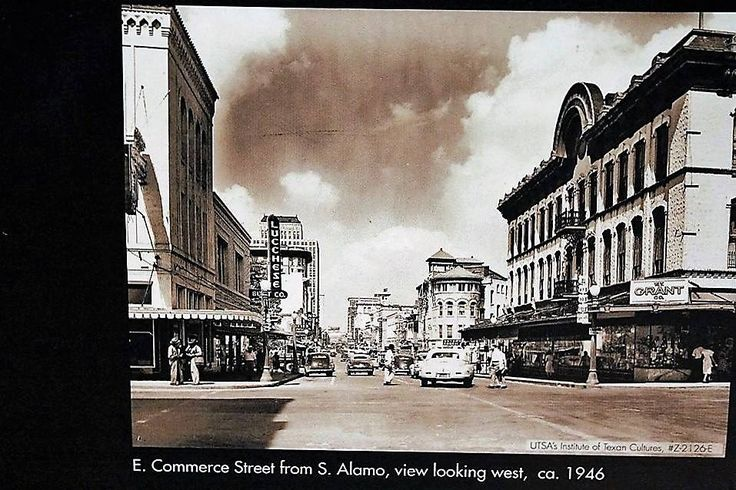1053 Best Images About History San Antonio Tx On Pinterest