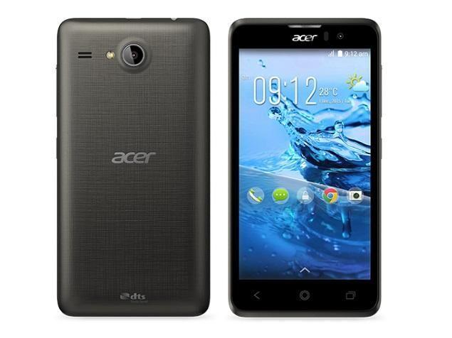 Spesifikasi & Harga Acer Liquid Z520