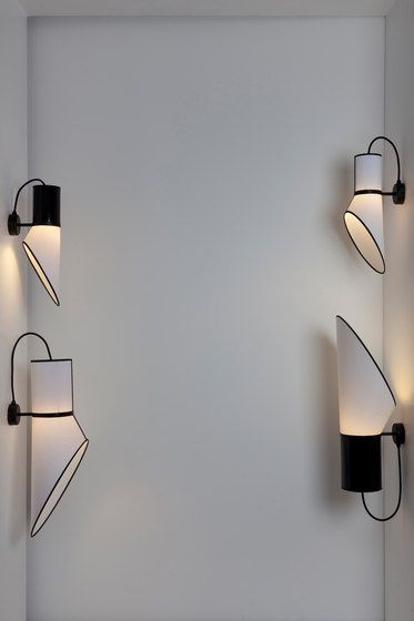 General lighting | Wall-mounted lights | Cargo | designheure. Check it out on Architonic