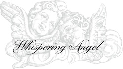 "Chateau d'Esclans Whispering Angel - ""If you drink this wine, you might hear them""."