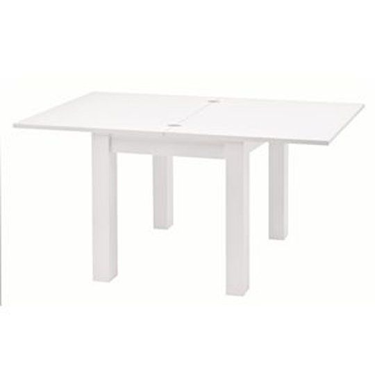 Milano square to rectangle dining table. Next, €300