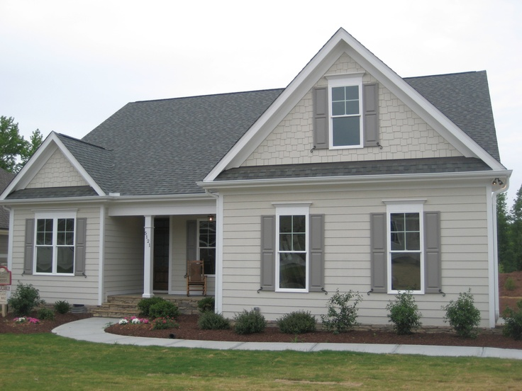 12 Best Monterey Taupe James Hardie Siding Color Images On