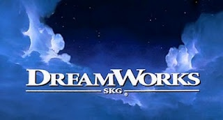 DreamWorks Film Logo. Another from the bigger production companies out there.