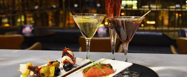 La Platea Madrid   PLATEA Cocktails   Tapas   Entertainment