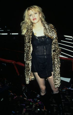 Make like 90s Courtney Love in one of these 'I can't believe it's not a nightie' dresses