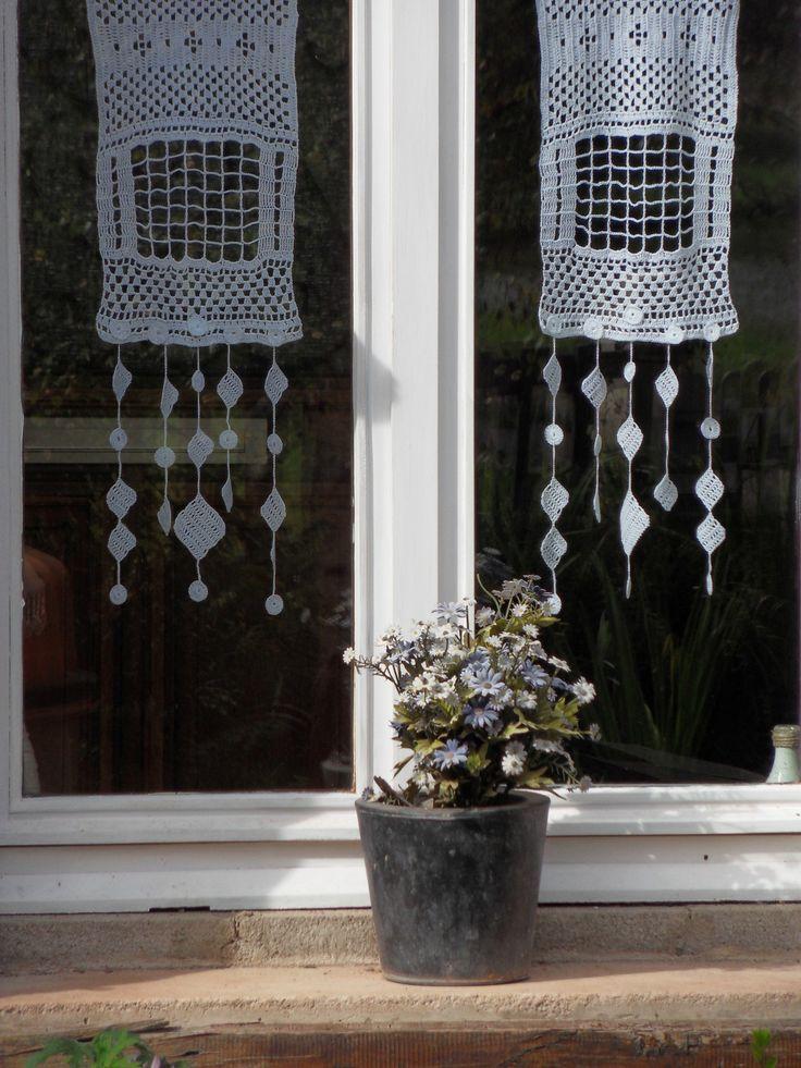 1000 id es sur le th me rideaux faits maison sur pinterest tringles rideaux faits maison. Black Bedroom Furniture Sets. Home Design Ideas