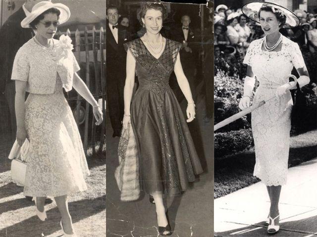 ... Queen Elizabeth II | Pinterest | Young queen elizabeth, Queen and Young Queen Elizabeth 1 Dress