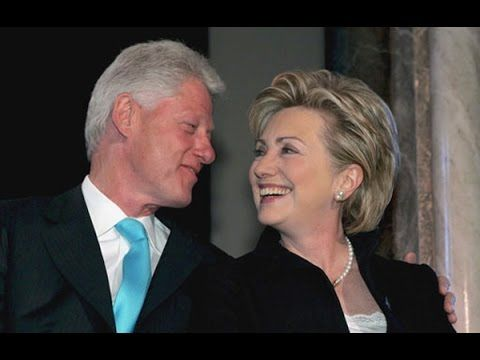 01 Sep '16:  Bill Clinton Used Taxpayer Dollars to Fund Clinton Foundation and Pay for Hillary Clinton's Server - YouTube - H. A. Goodman - 8:58