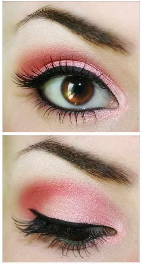 20 Amazing inspire eye makeup for you !