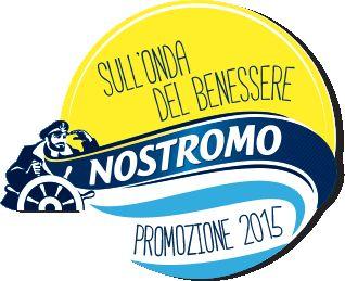 vinci con #nostromo in mod. #instantwin, #raccoltapunti, #sorteggio ed #contest! <3