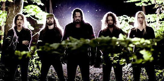 Evergrey | Metal Amino