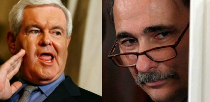 David Axelrod and Newt Gingrich Score The GOP Debate on Federalist Radio