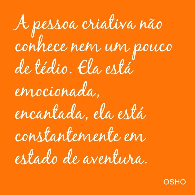 """#Osho, em """"The White Lotus"""". Mais dicas de Osho em: www.palavrasdeosho.com"""