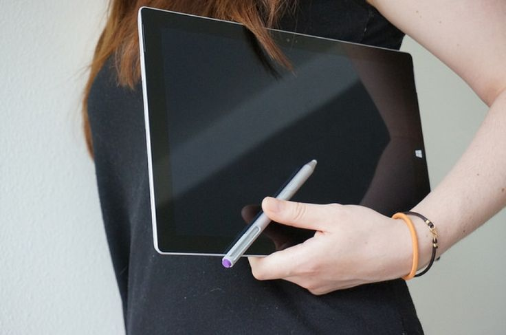 Tech companies are working together to create a stylus standard that would work across multiple devices. Unlike the mouse and...