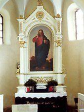 Roandola, Biserica evanghelică, fortificată, Foto: Hermann Fabini
