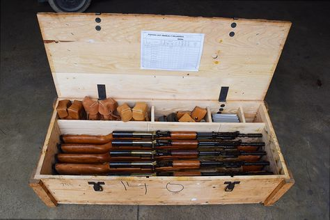 Yugo SKS for Sale by the Crate