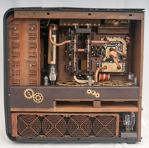 how to build a custom gaming computer 2015