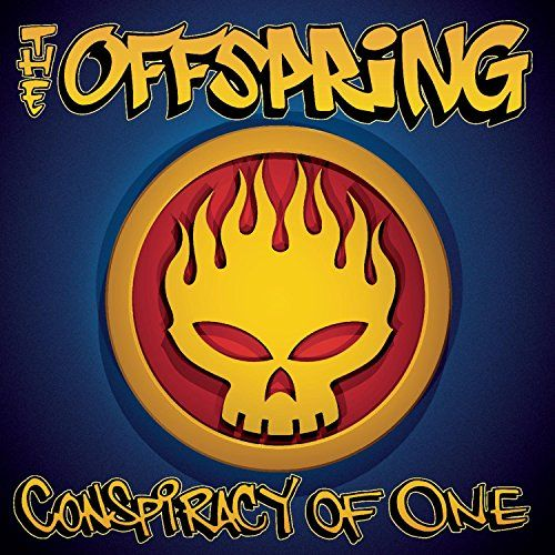 Conspiracy of One CD