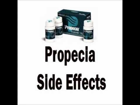 Almost every drug has undesired reactions and side effects, which may range from mild to severe among patients taking the drugs. Propecia, a drug prescribed for preventing the advance of male pattern baldness, has also been found to have some side effects.  For more information visit:http://www.unsafedrugs.com/2680/propecia-side-effects
