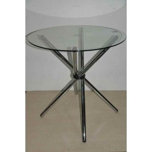 C65 - Chop Sticks Cafe Table