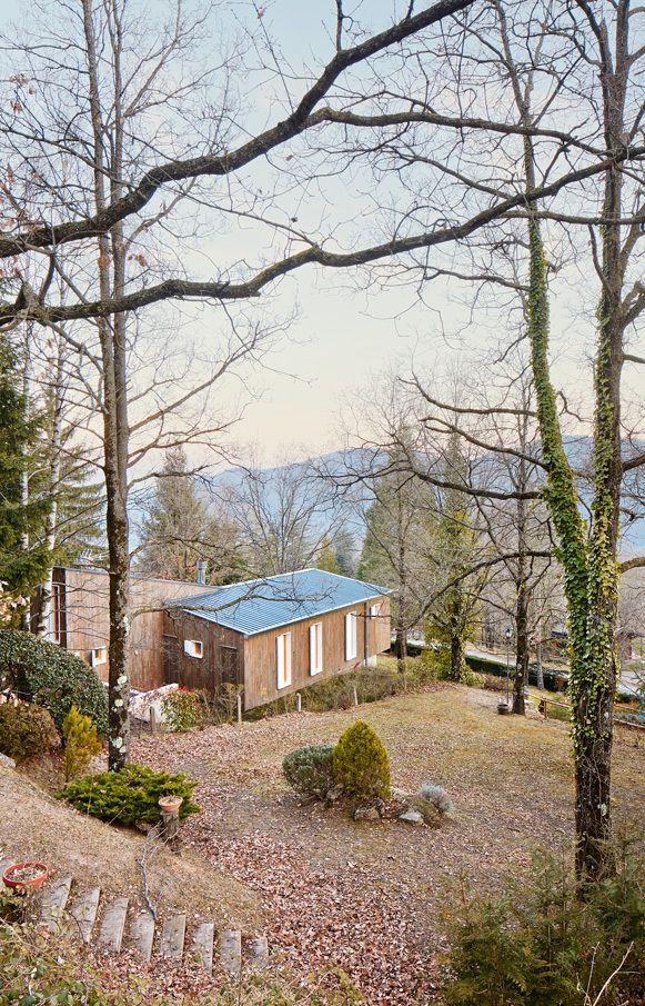 Gallery of Font Rubi Cottage / Marc Mogas & Jordi Roig - 11