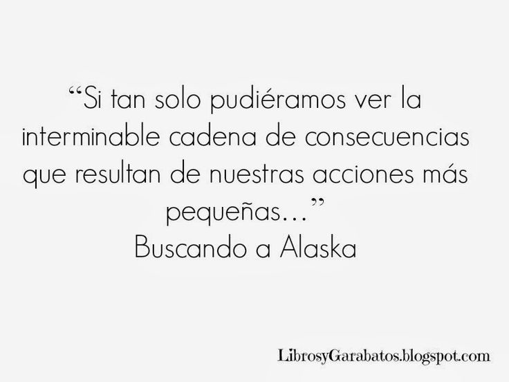 Books and Scribbles: Frases de John Green (Libros)