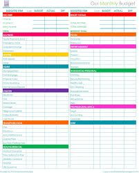 17 Best images about Save on Pinterest | Monthly budget template ...