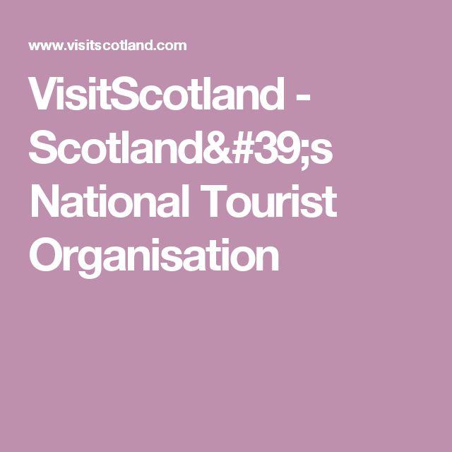 VisitScotland - Scotland's National Tourist Organisation