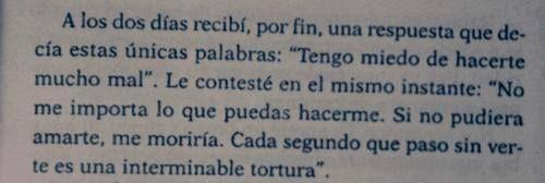 Ernesto Sabato | El túnel