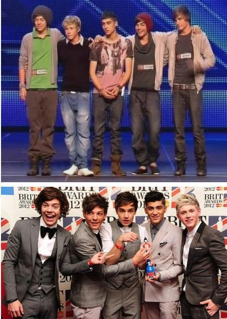 awee they have grown up so much!