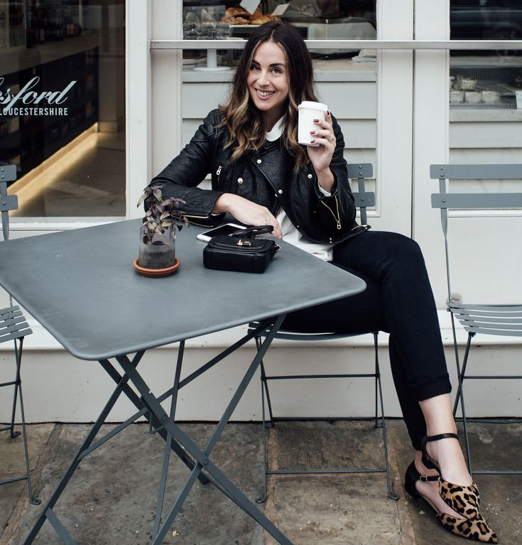 10 London fashion bloggers every style-conscious Londoner should know about