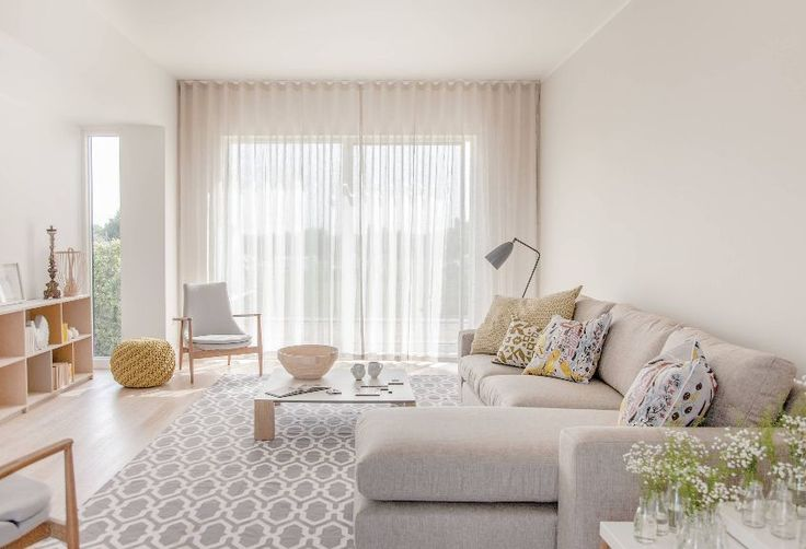 101 Interior Design Tips You Need To Know Floor to ceiling curtain