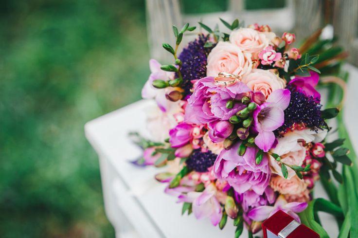 cool Необычные свадебные букеты для невесты (50 фото) — Оригинальные композиции 2017 Читай больше http://avrorra.com/svadebnye-bukety-dlya-nevesty-foto/