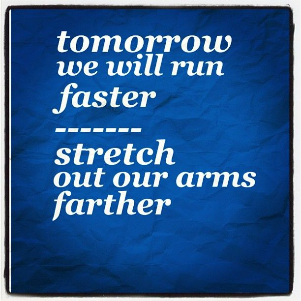 how to stretch to run faster